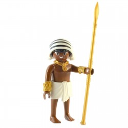 6840 Egyptian - Warrior Figures Series 10 - Playmobil