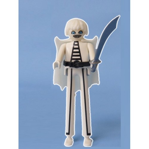 6840 pirata fantasma - figure Series 10 - Playmobil