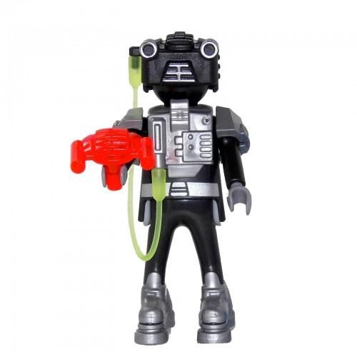 6840 - Robot - Figures Series 10 - Playmobil