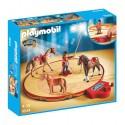 9044 Tamer of horses - circus Roncalli - Playmobil