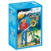 9047 - Payaso del Circo Roncalli - Playmobil