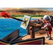 5390 Roman galley - new 2016 - Playmobil