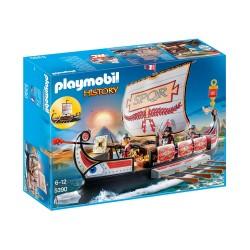 Galea romana 5390 - nuovo 2016 - Playmobil