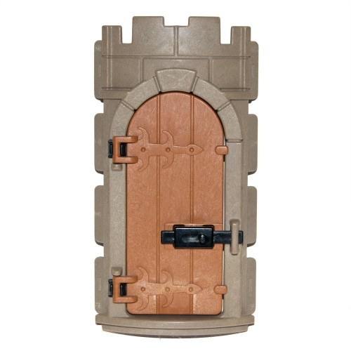 Door beacon - 3194660 + 3132601 - Medieval Castle - system Steck Playmobil