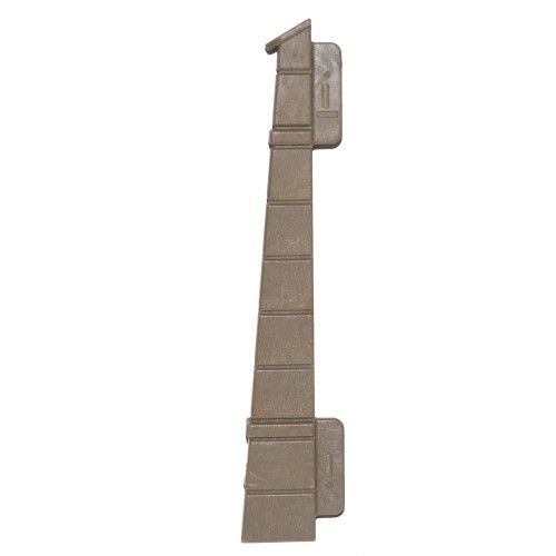 Buttress wall - Almenara - Medieval Castle - system Steck Playmobil