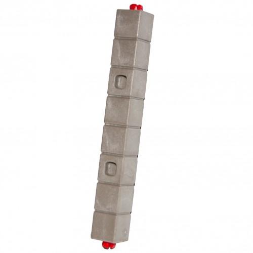 Corner - 7107570 - Medieval Castle - system X - Playmobil