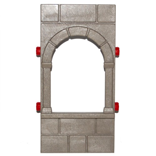 Torreon - 7107540 - Medieval Castle - window system X - Playmobil