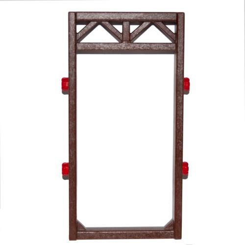 Frame door - 7107550 - Medieval Castle - system X - Playmobil