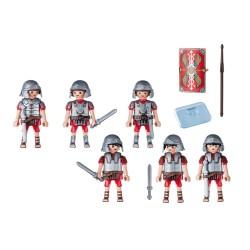 5393 battaglione di attacco romano - Playmobil