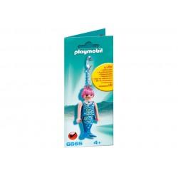 6665 - Llavero Sirena