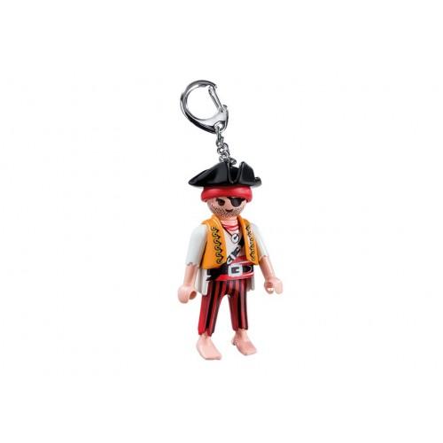 6658 pirata portachiavi