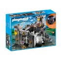 9240-fortress of the lion-Knights-Playmobil