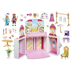 4898 Briefcase princesses Palacio Real - Playmobil