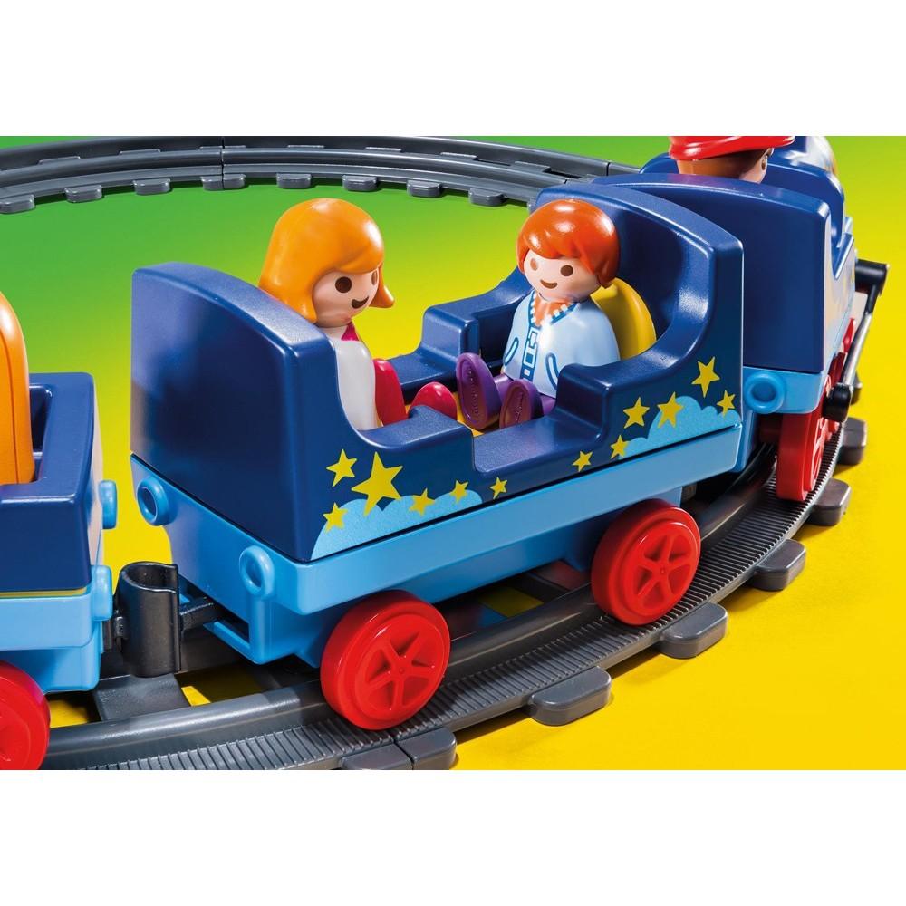 6880 train of the stars playmobil playmobileros tienda - Train playmobil ...