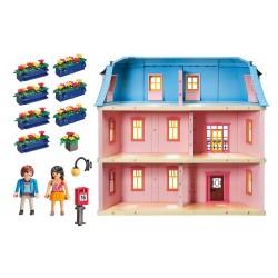 5303 romantique maison de poupées - Playmobil