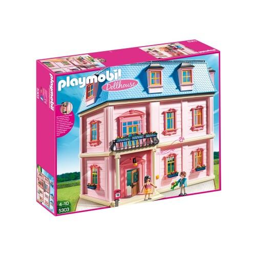 romantica casa di bambole 5303 - Playmobil