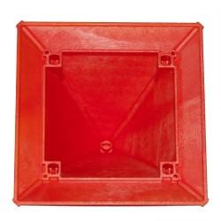 Tetto rosso - Castello medievale - Playmobil