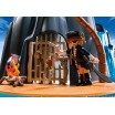 6679. pirate treasure island - Playmobil