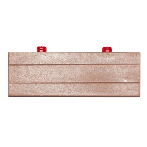 Piattaforma di legno - 7102720 - castelli medievali - Playmobil