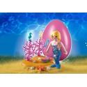 4946-sirena con Caballito de Mar-Playmobil