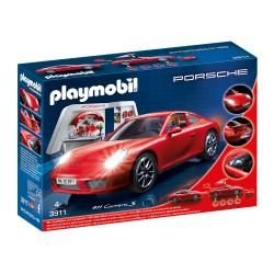 3911 - Porsche 911 Carrera S - Playmobil