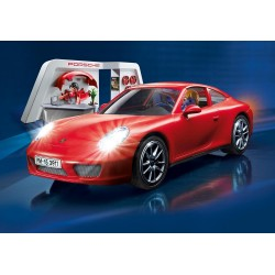 3991 - Porsche 911 Carrera S - Playmobil