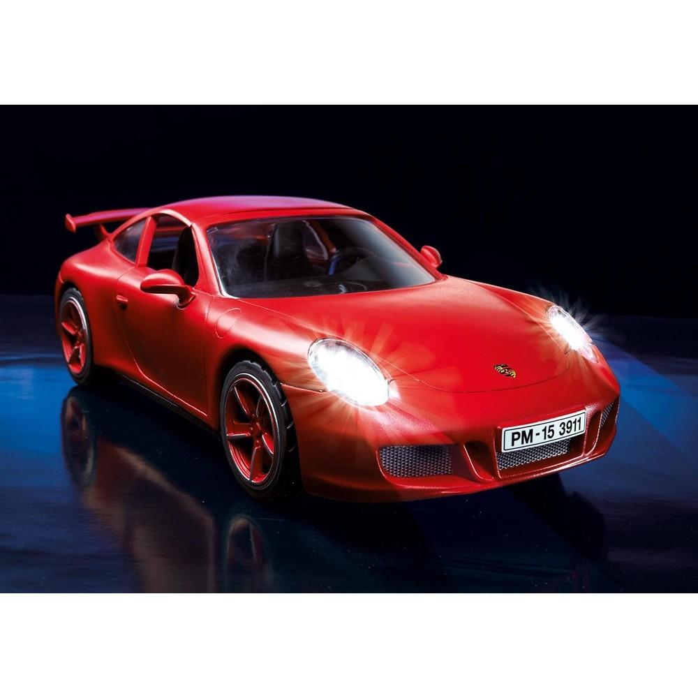 3911 porsche 911 carrera s playmobil playmobileros tienda de playmobil nuevo y ocasi n. Black Bedroom Furniture Sets. Home Design Ideas