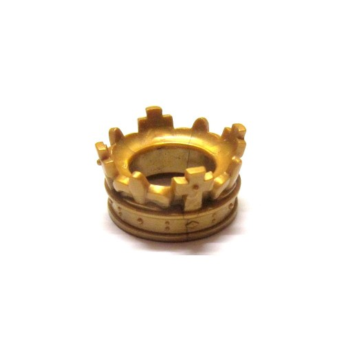 Crown Golden Medieval King - parts Playmobil