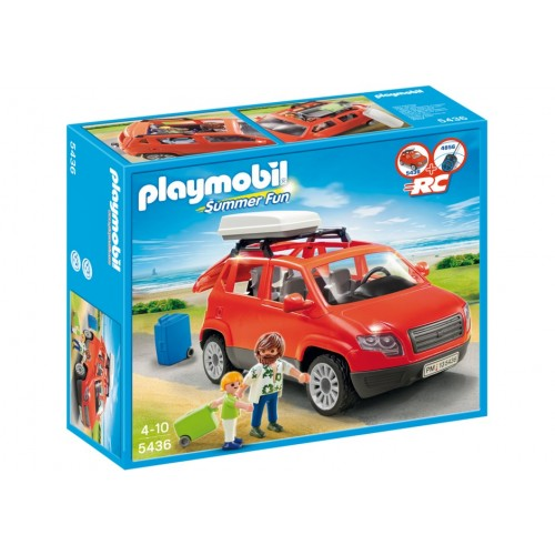 5436 car family - Playmobil
