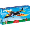 5219-aliante delle corse con luci-Playmobil