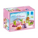 6852-room of the Princess-Playmobil