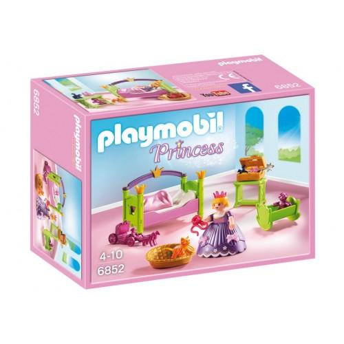 6852 room of the Princess - Playmobil