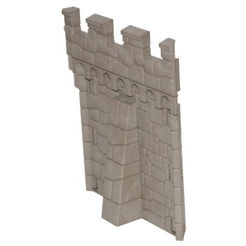 Muro de Castillo con Refuerzo - 3255270 - Castillos Medievales - Playmobil