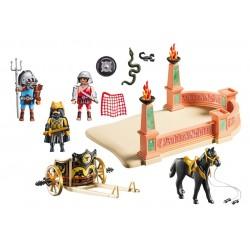 6868 StarterSet combattimenti tra gladiatori - Playmobil