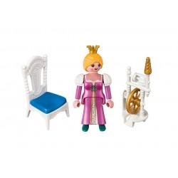 4790 Princess Paddlewheel Jenny - Playmobil