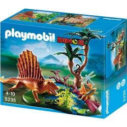 5235 Dimetrodon - Playmobil