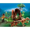 5233 Velociraptors with Explorer - Playmobil