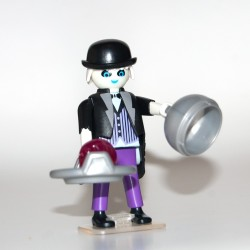 9146 Butler pirate - Playmobil Figures - series 11 new 2017