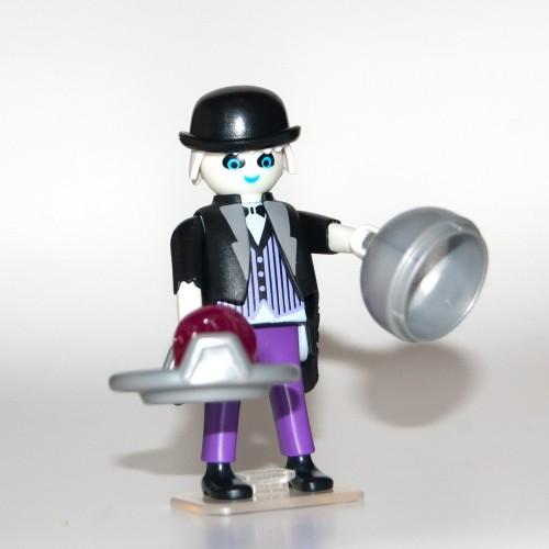 9146 - Mayordomo Pirata - Figures Playmobil - Serie 11 NOVEDAD 2017