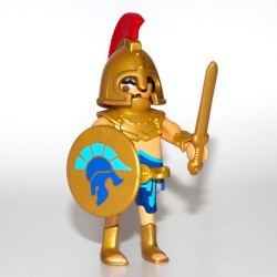 9146 Greek Warrior - Playmobil Figures - series 11 new 2017