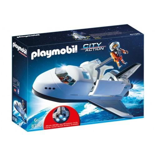 6196 dello space shuttle - Playmobil