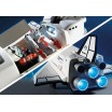 6196 dello space shuttle - Playmobil