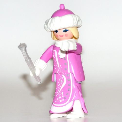 9147 - Princesa Nórdica - Figures Playmobil - Sobre Sorpresa Serie 11 NOVEDAD 2017
