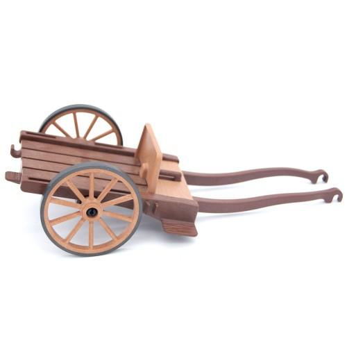 Horses cart - West - Playmobil