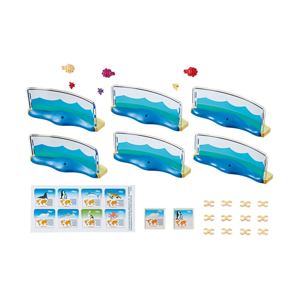 9063 piscine marina nouveaut playmobil 2017 for Piscine playmobil prix
