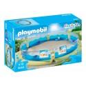 9063-pool Marina-Playmobil novelty 2017