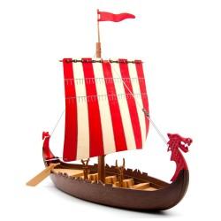 Barco Vikingo 3150 - Playmobil - OCASION