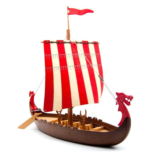 Barca Viking 3150 - Playmobil - occasione