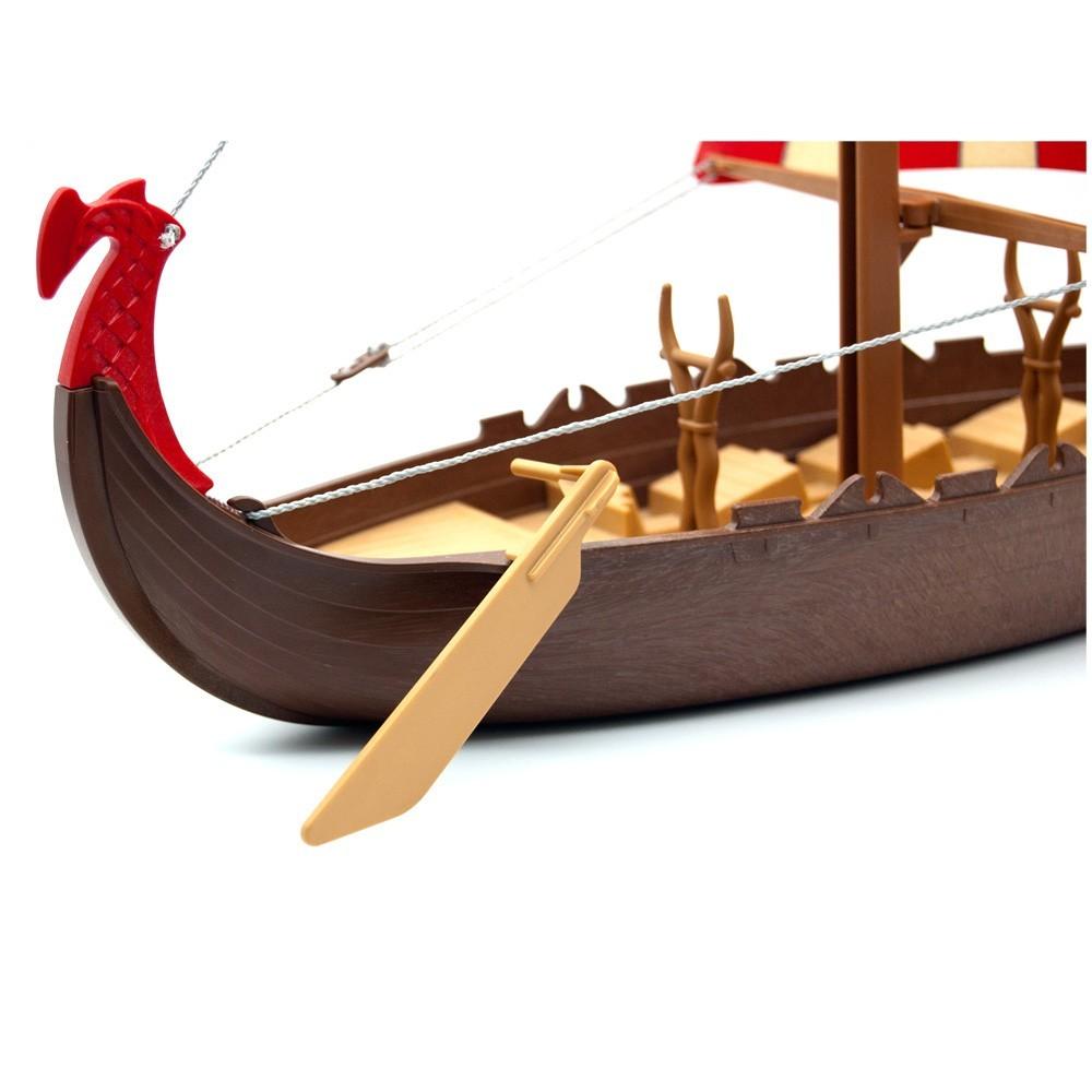 bateau viking 3150 playmobil occasion playmobileros tienda de playmobil nuevo y ocasi n. Black Bedroom Furniture Sets. Home Design Ideas