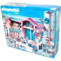 5119-farm with Silo-Playmobil-new offer box COLORLESS